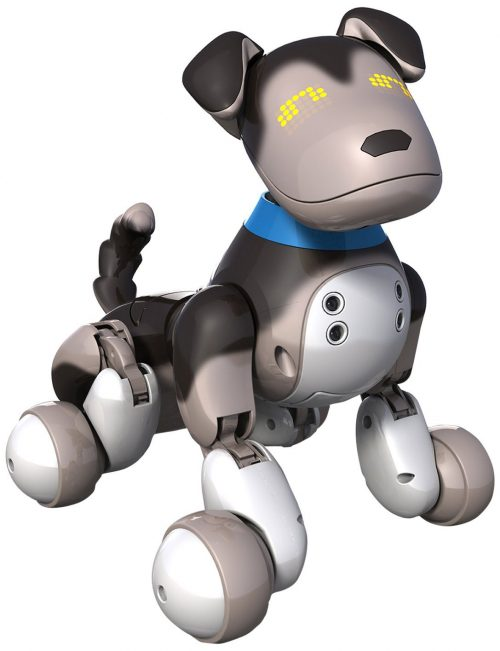 Zoomer Interactive Puppy - Shadow