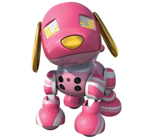 Zoomer Zuppies Interactive Puppy - Candy
