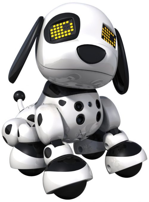 Zoomer Zuppies Interactive Puppy - Spot