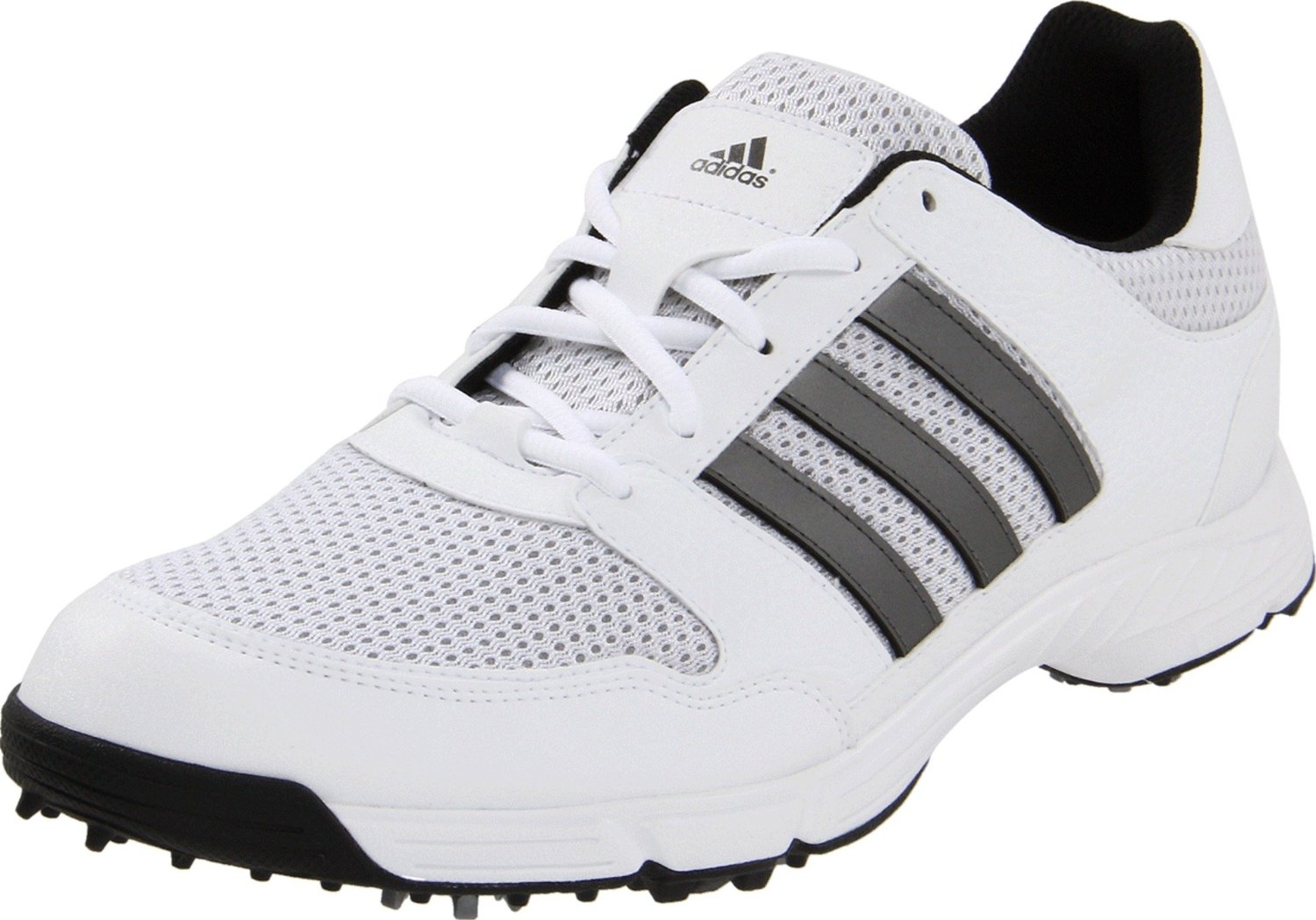 Adidas Mens Tech Response   Golf Shoes