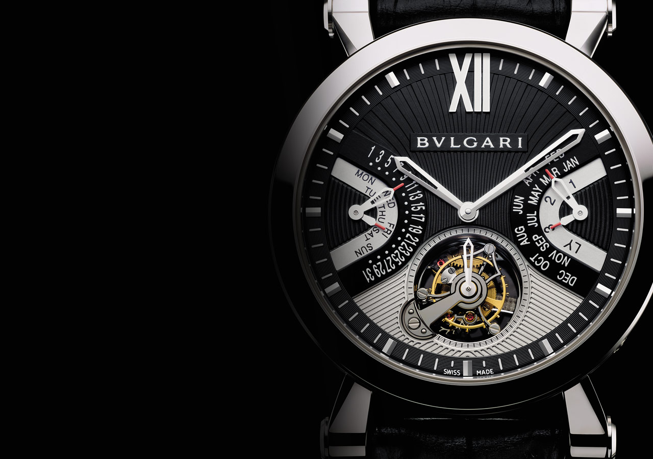 Top 10 bvlgari watches reviews finding the best for you for Bvlgari watches