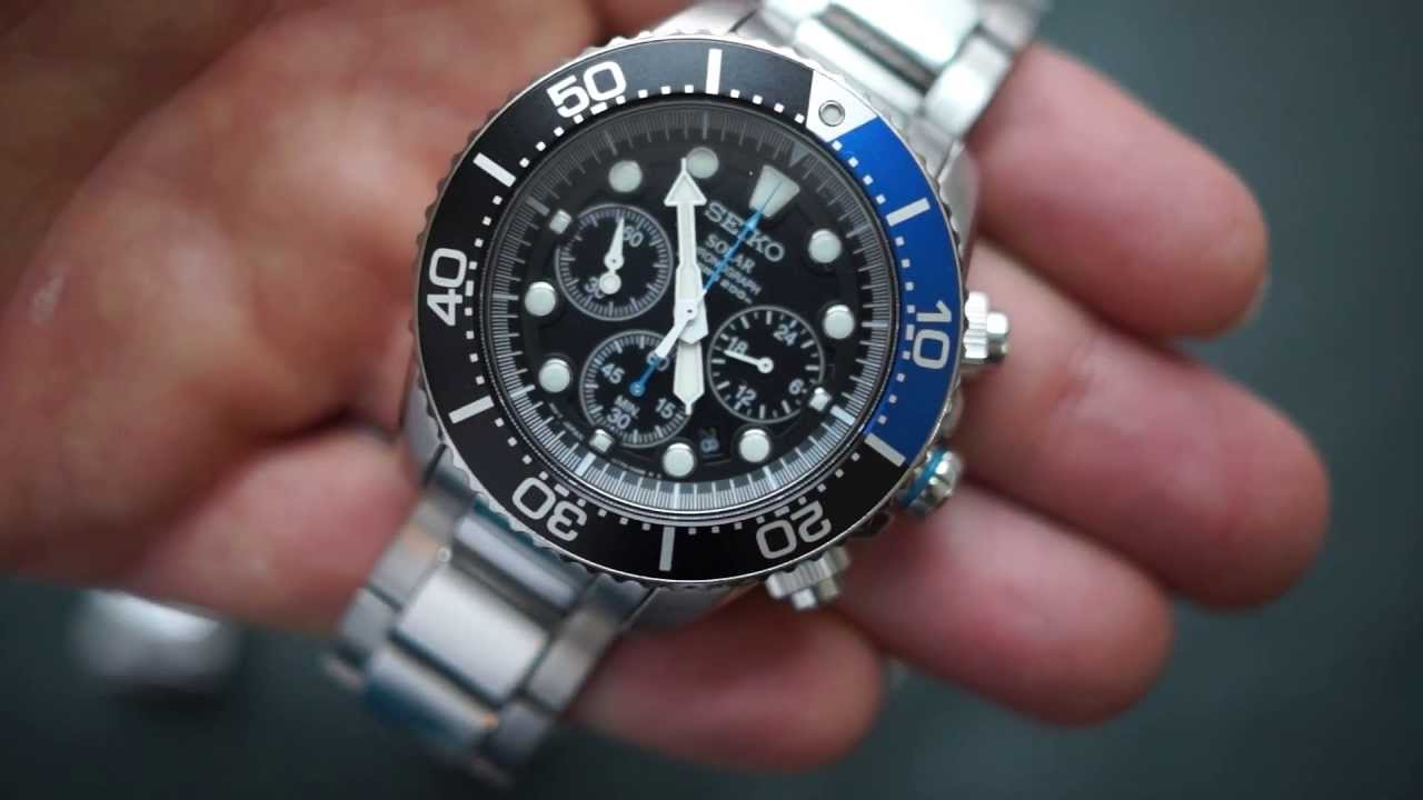 Best Scuba Diving Watches Reviews