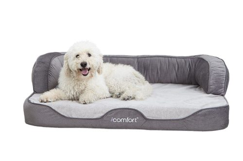 Top 7 Best Serta Dog Bed Reviews: [Your Perfect Match 2019]