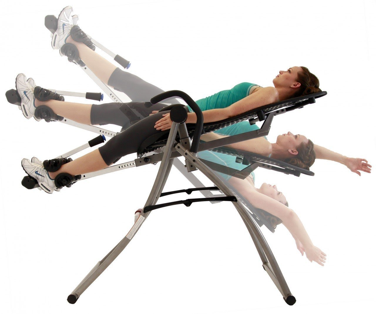 Top 10 inversion table reviews tee best models in 2018 for Table inversion