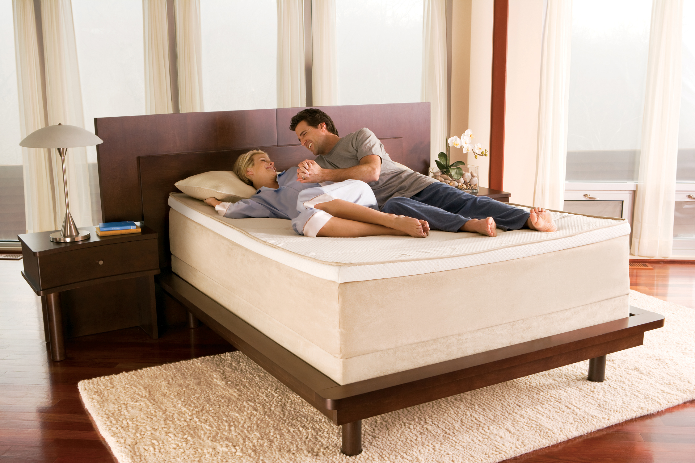Top 7 Tempurpedic Mattress Models
