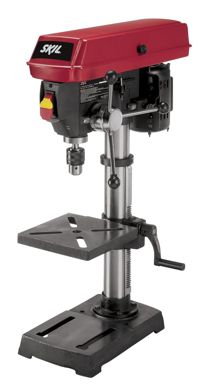 10 Best Benchtop Drill Press Tools Mar 2019 Reviews