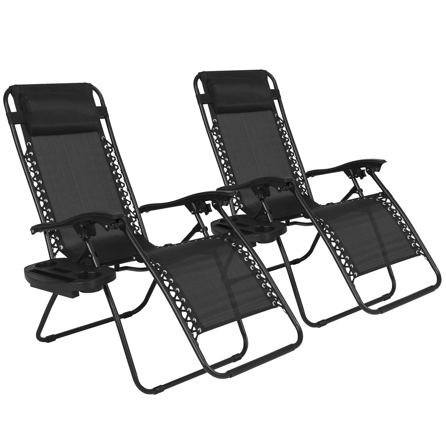 Best Choice Product Zero Gravity Chair, 250 lbs ... - Top 10 Best Zero Gravity Chair Reviews - Find Yours [2018]