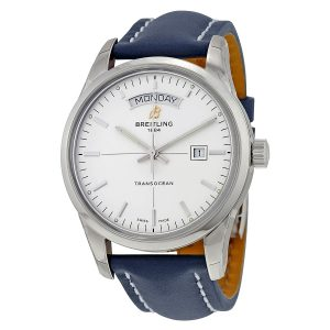 Breitling Transocean Day Date A4531012 G751-105X