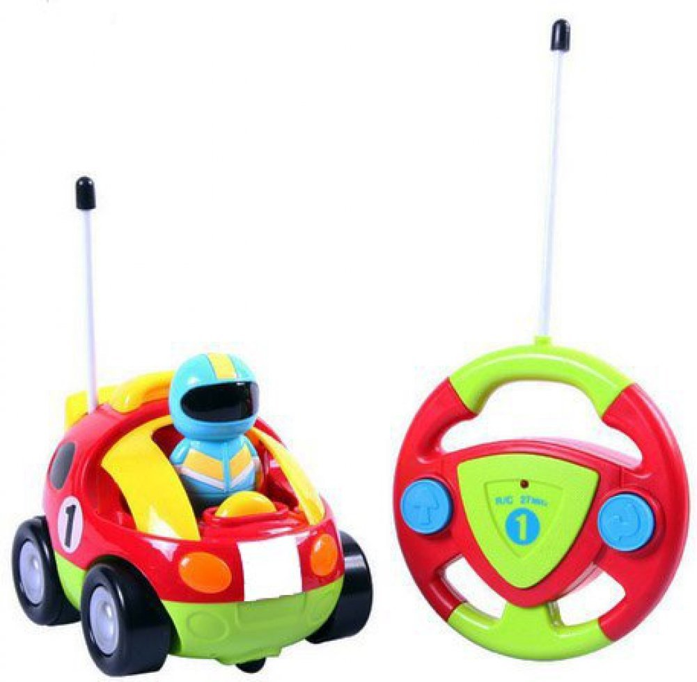 Top 10 Best Remote Control Car Reviews Top Of 2019