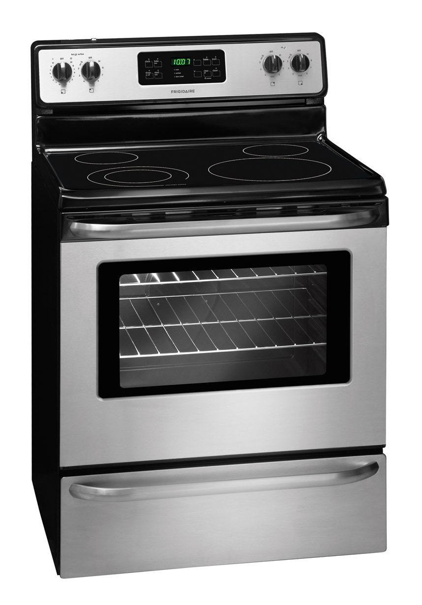 Best Frigidaire Stove Reviews Top 10 Models Of 2018