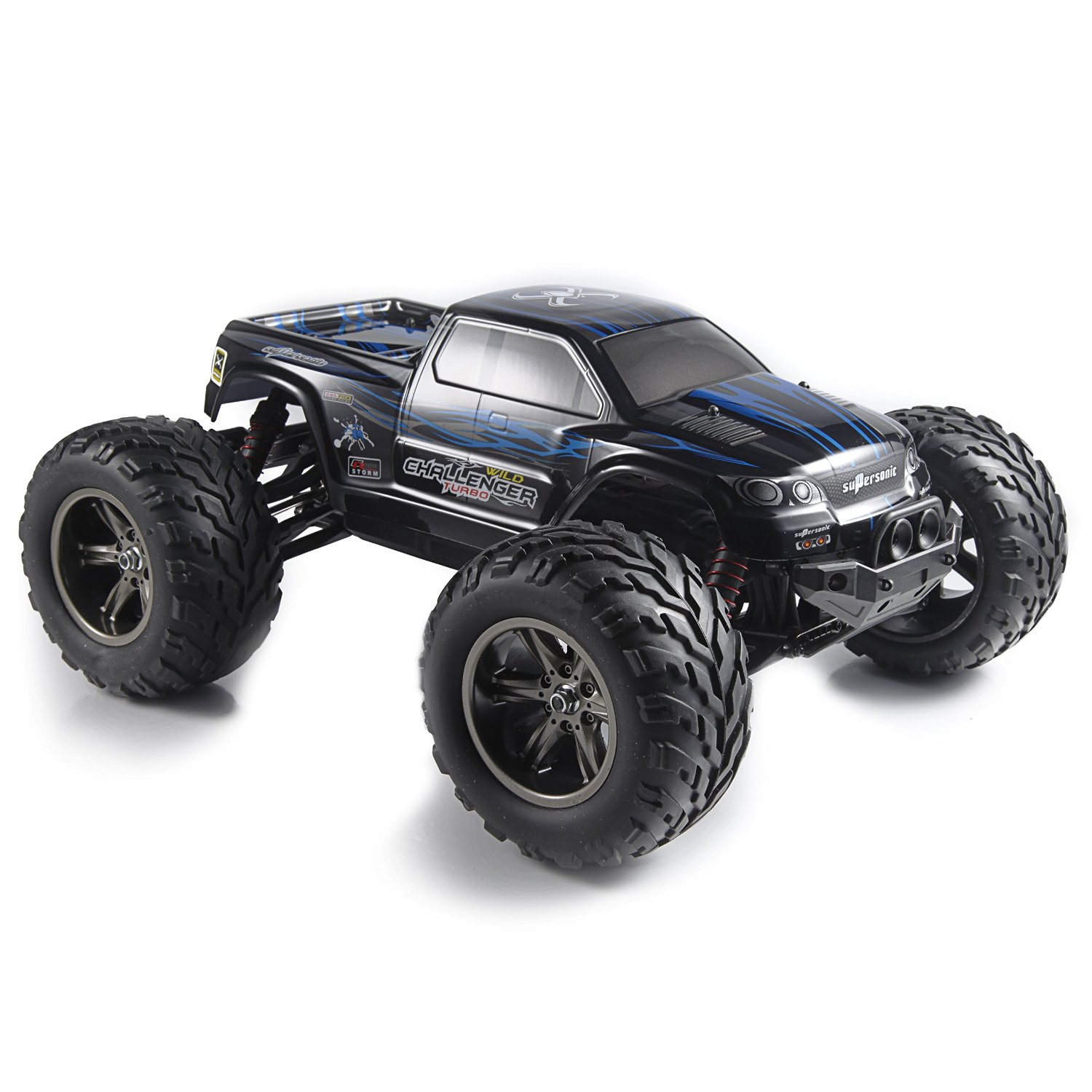 Top 10 Best Remote Control Car Reviews — Consider Your Choice in 2020