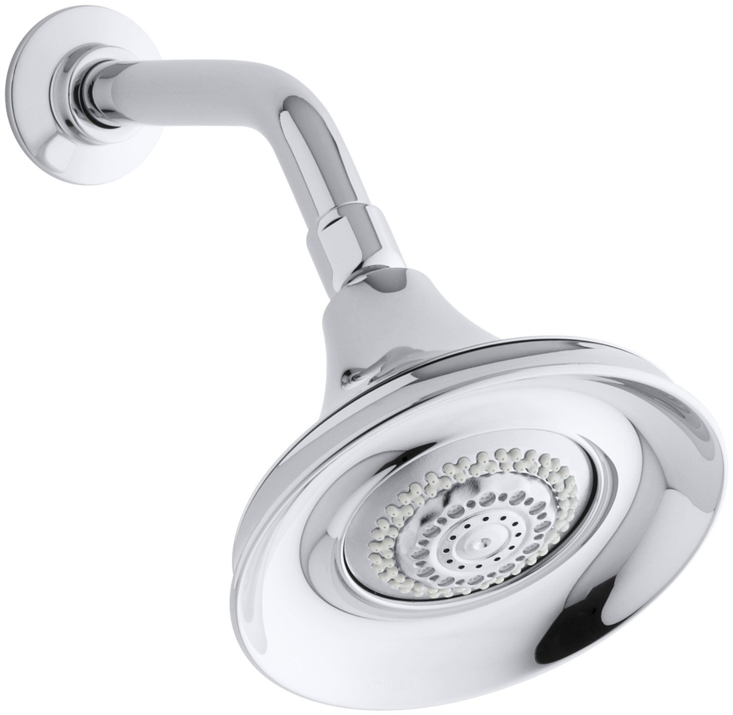 Top 10 Best Kohler Shower Heads - An Unbiased Review [2018]