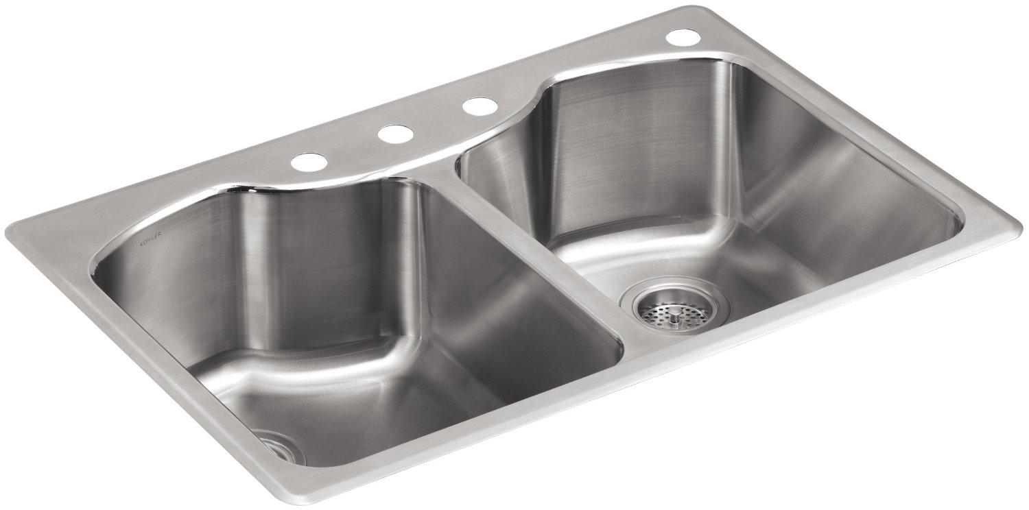 Top 10 Best Kohler Sinks Reviews Guides Amp Top Picks 2019