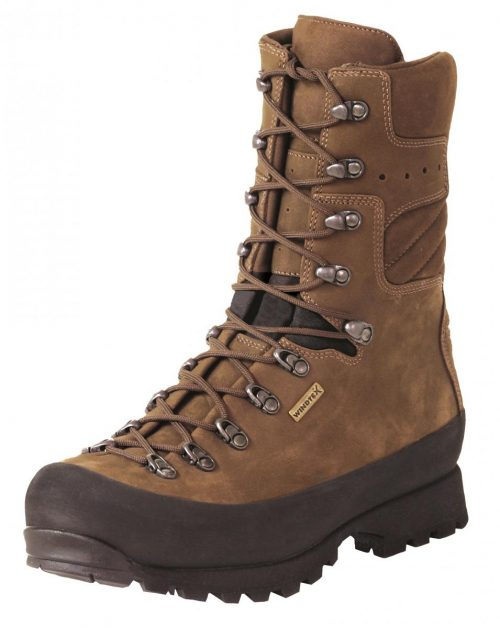 Kenetrek Men's Mountain Extreme Ni Hunting Boot