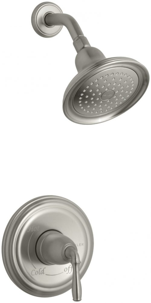 Top Best Kohler Shower Heads An Unbiased Review - Kohler devonshire bathroom fixtures
