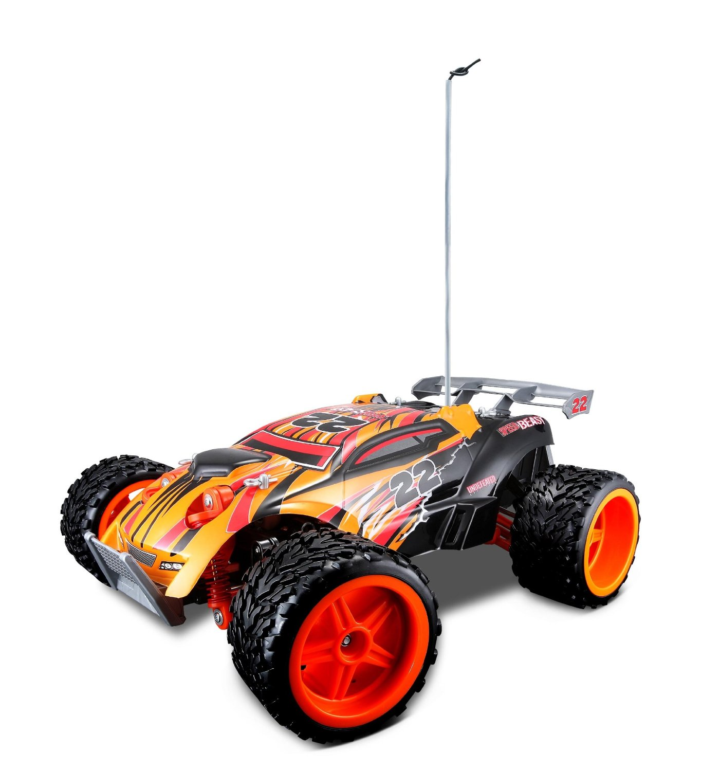 Top 10 Best Remote Control Car Reviews -- [Top of 2018]