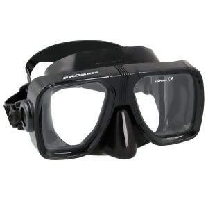 Optical Corrective Scuba Dive/Snorkeling Mask