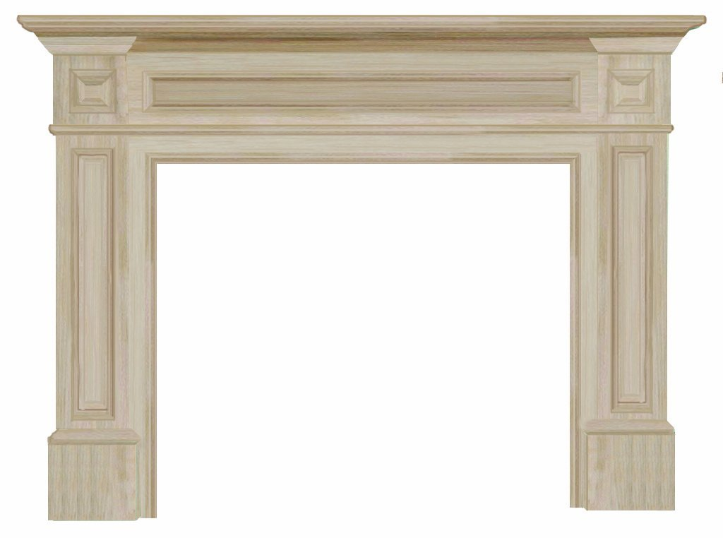 Top 10 Best Pearl Mantels Pieces — Giving Your Fireplace a Rustic Appearance in 2020