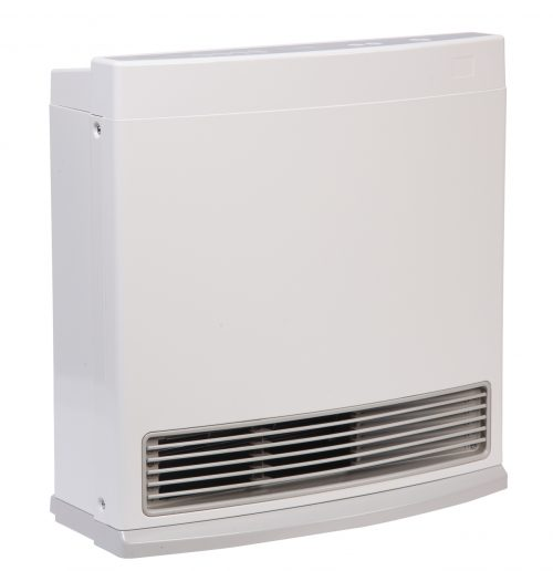 Rinnai FC510P Vent-Free Fan Convector Propane Gas Space Heater