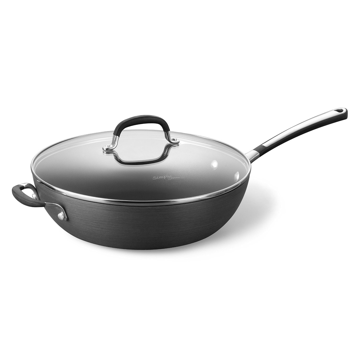 Top 10 Calphalon Cookware Reviews Best Units For You 2018