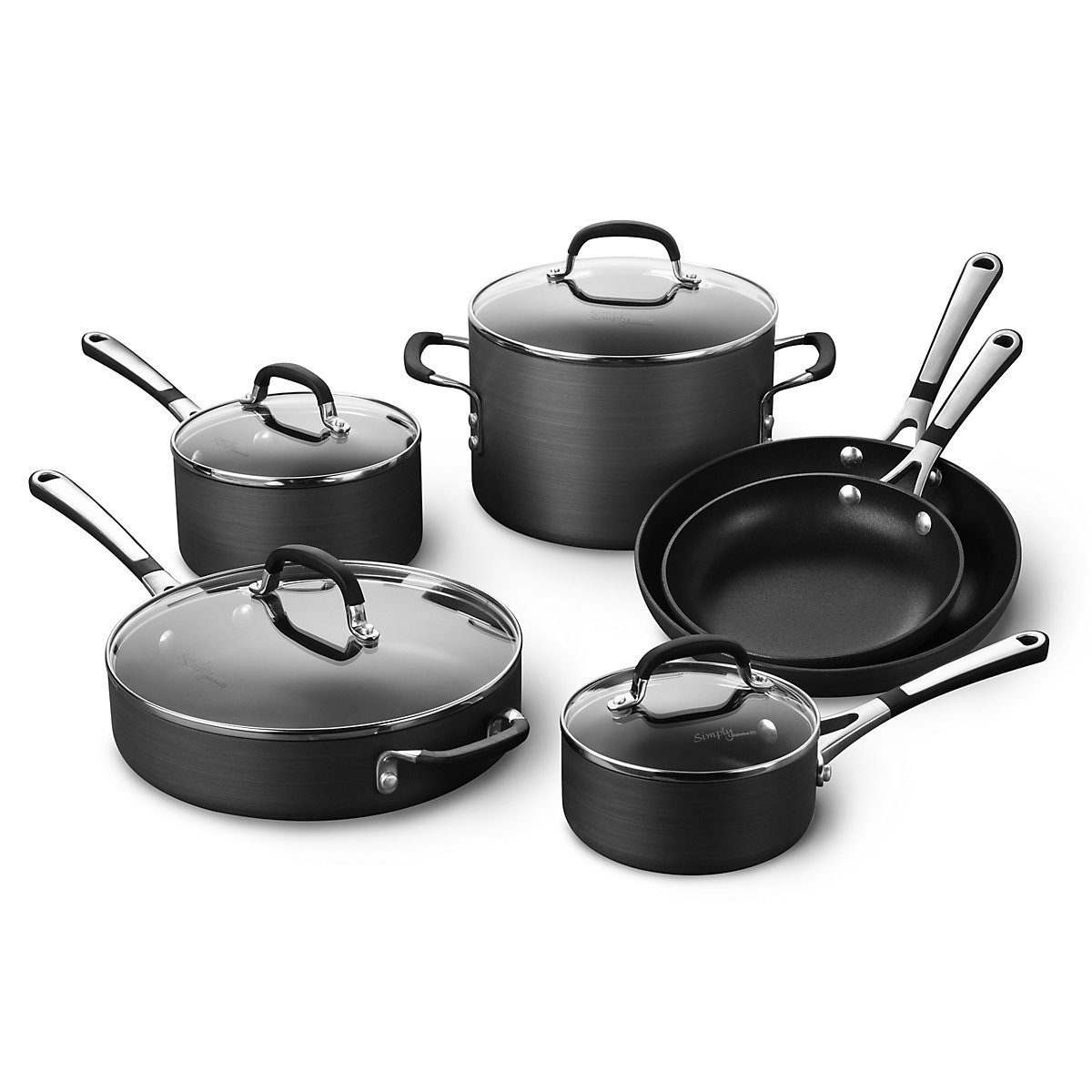 Top 10 Calphalon Cookware Reviews -Best Units for You (2019)