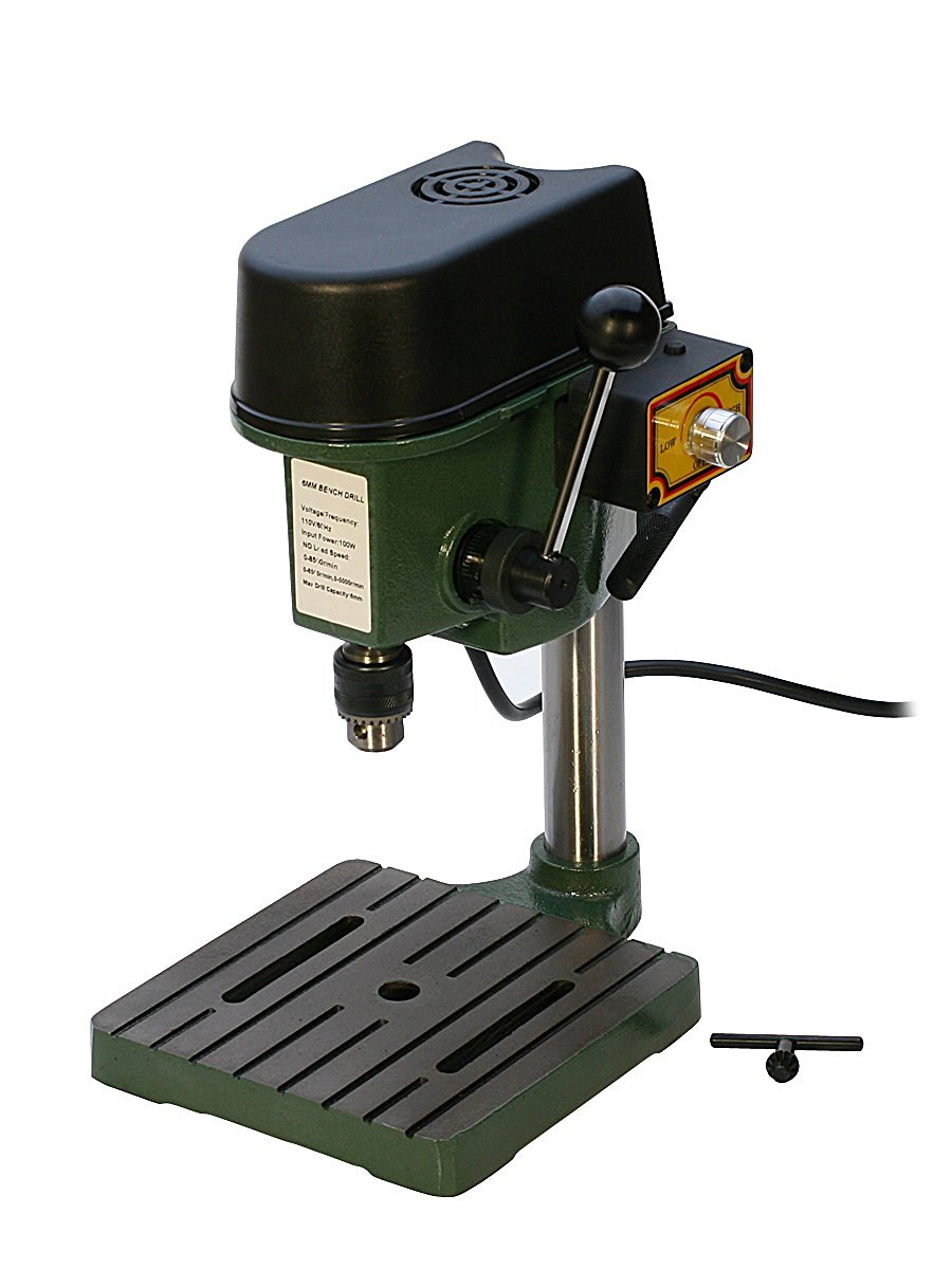 10 Best Benchtop Drill Press Tools Mar 2019 Reviews Amp Buying Guide