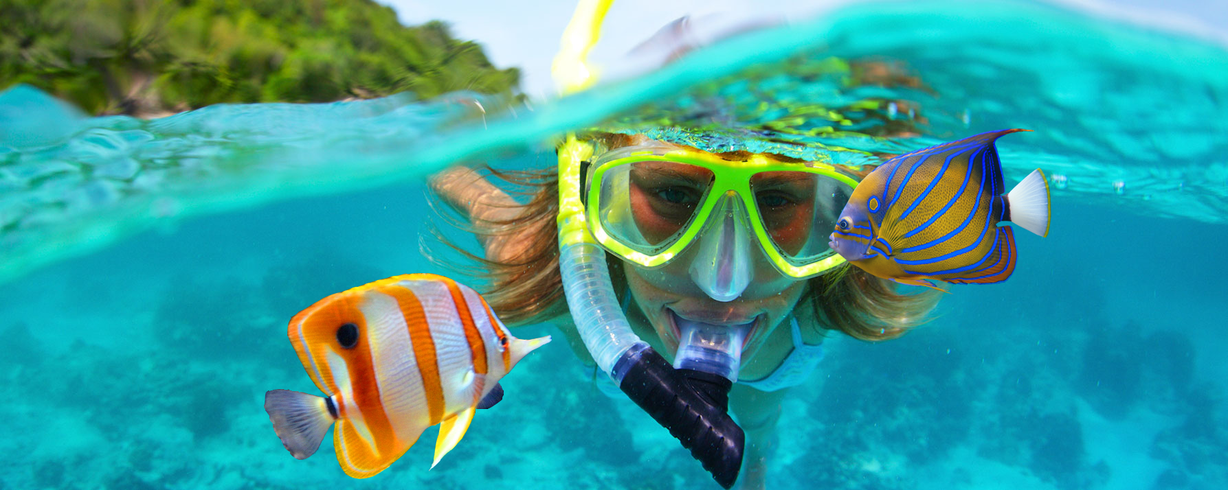 Top 10 Scuba Mask Reviews — Best Models for Snorkeling and ...