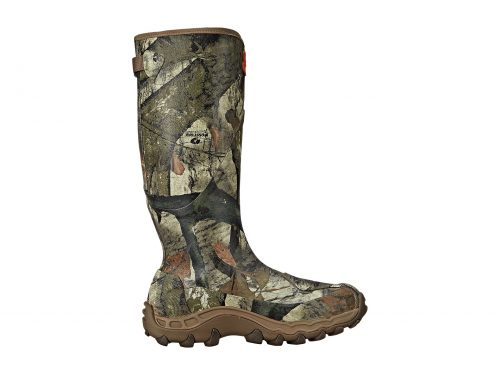 Under Armour Men's UA Haw'madillo Boots