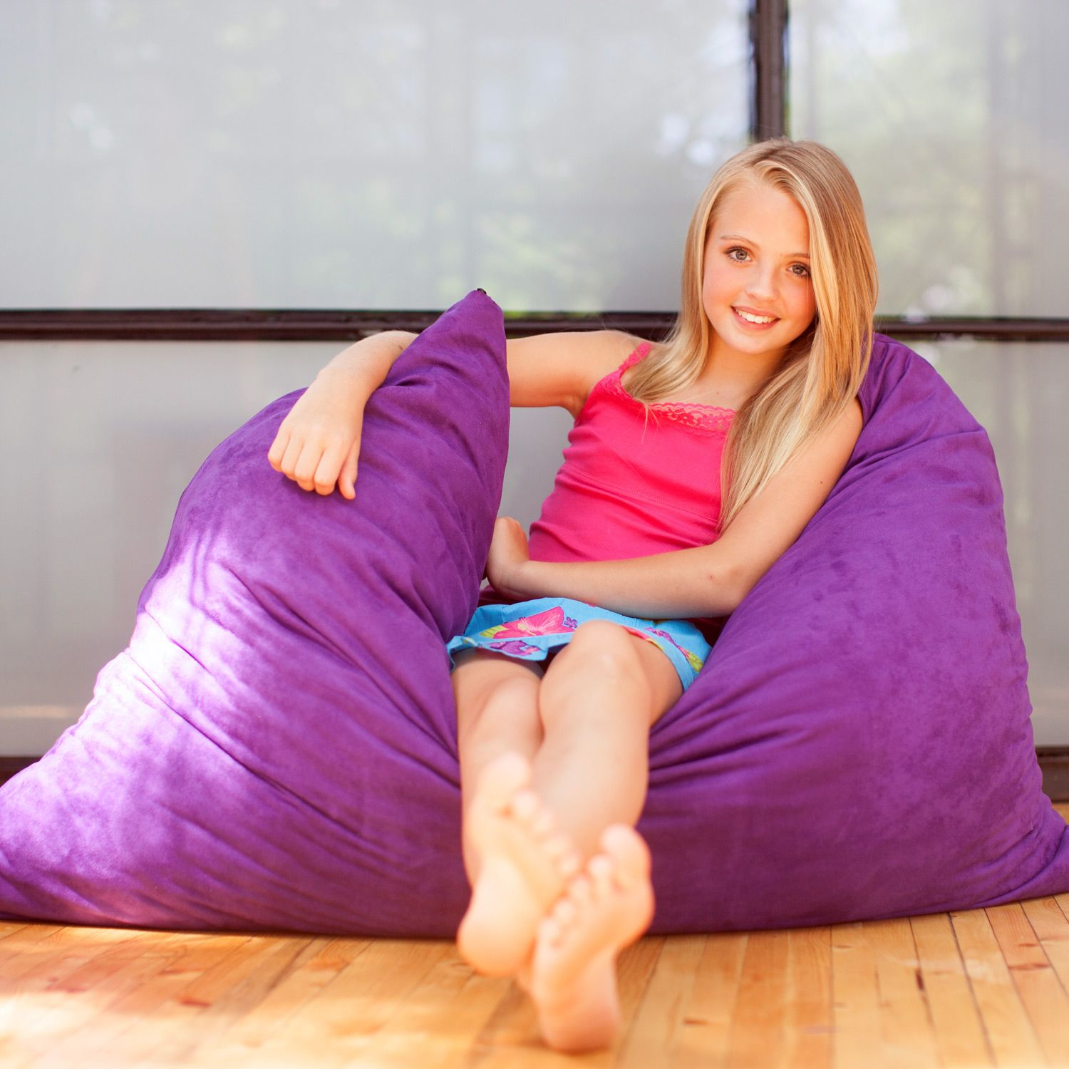 Top 10 Best Bean Bag Chairs For Kids Reviews