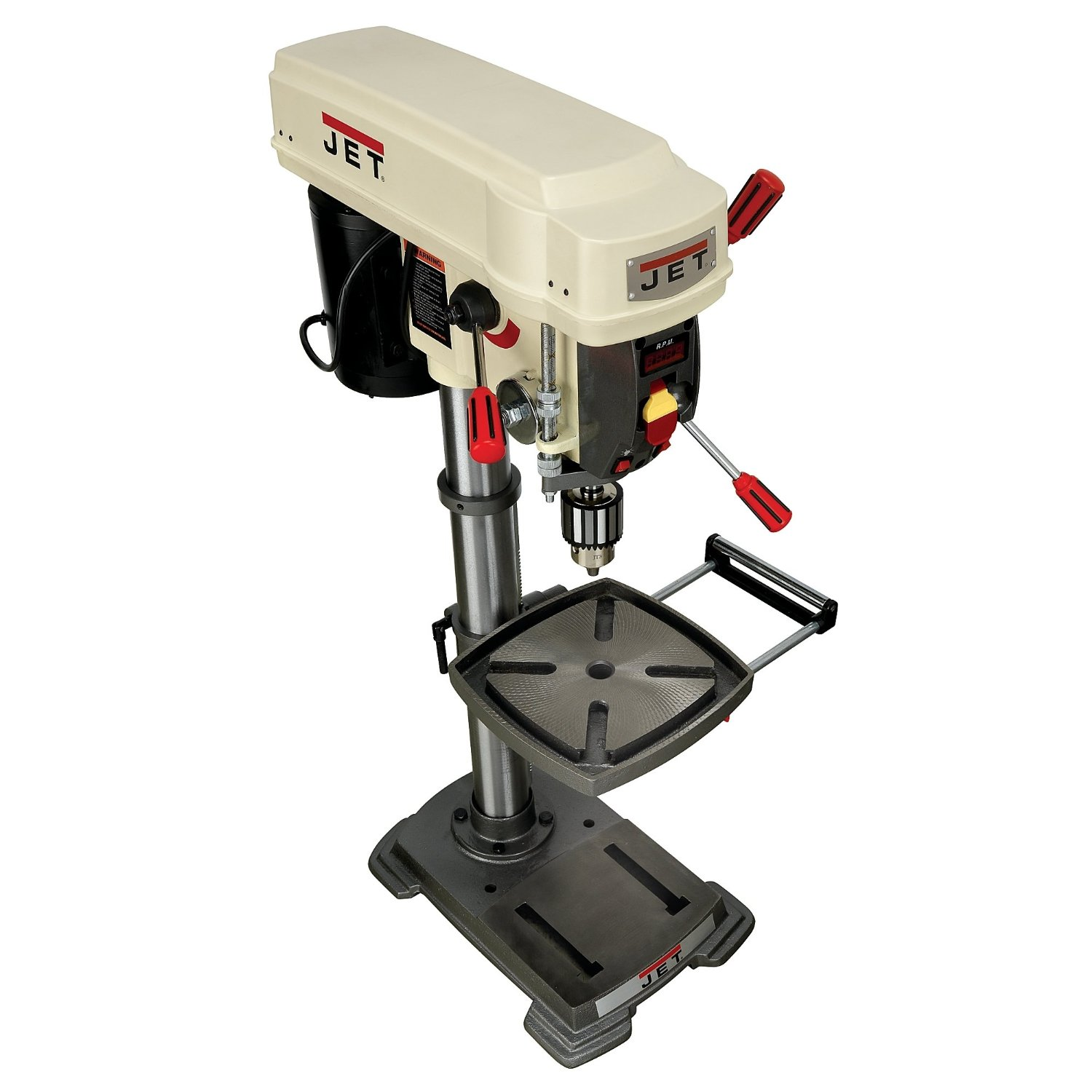Top 10 Benchtop Drill Press Tools — Best Reviews in 2017