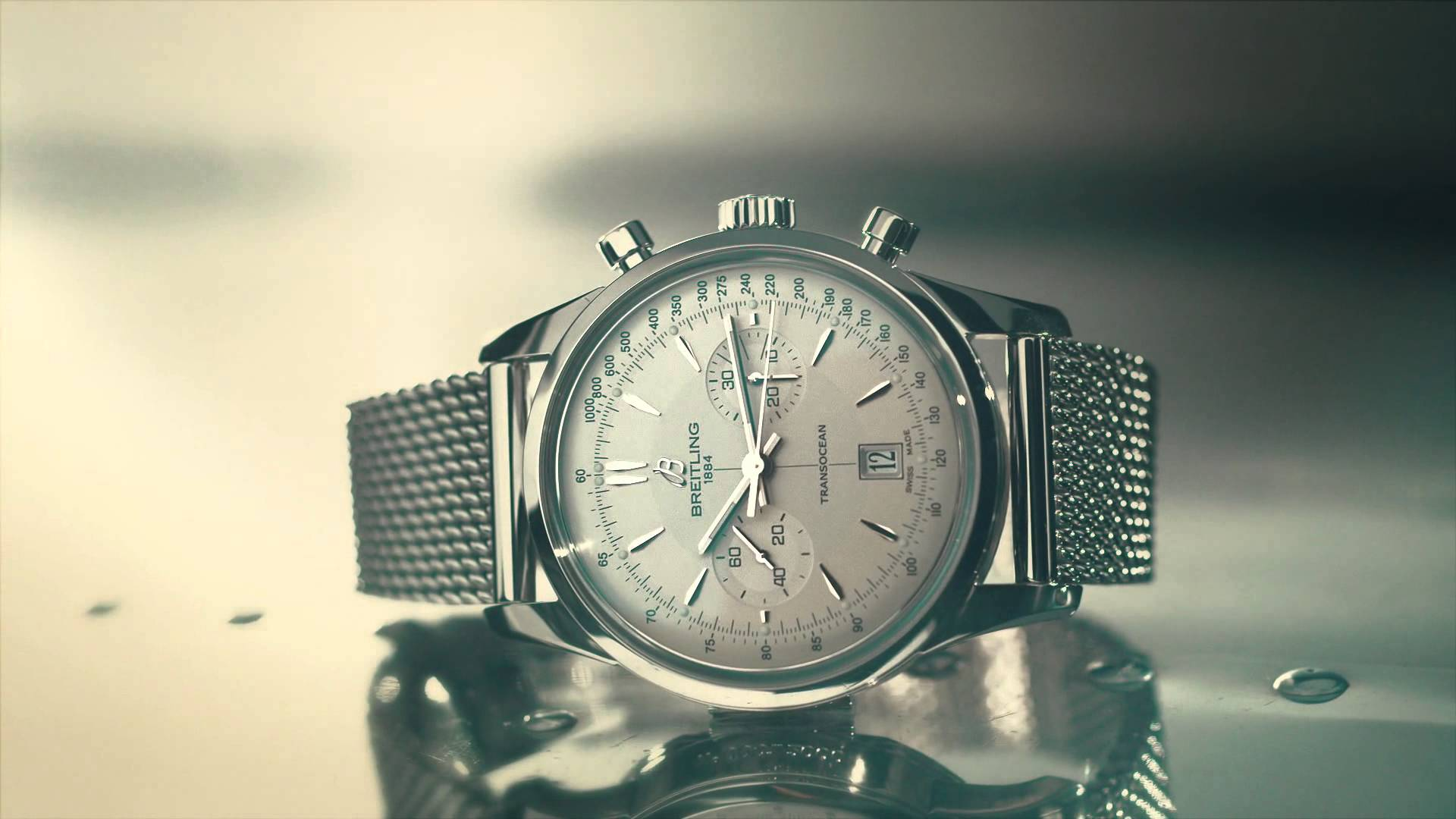 aa6698d032b Top 10 Best Breitling Transocean Watches - [2019 Reviews]