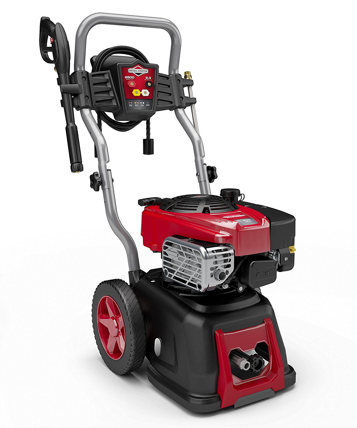 Briggs & Stratton Pressure Washer Reviews and Buying Guide — Top 10 Models Ever