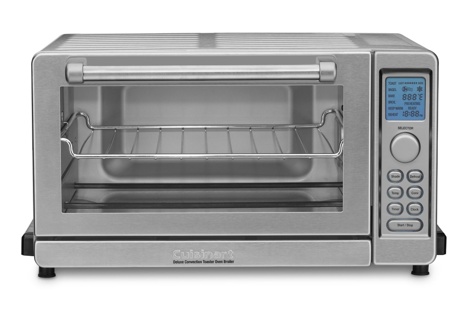 Top 10 Countertop Convection Oven Reviews The Best Of 2019