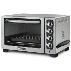 "KitchenAid KCO223CU 12"" Convection Countertop Oven"