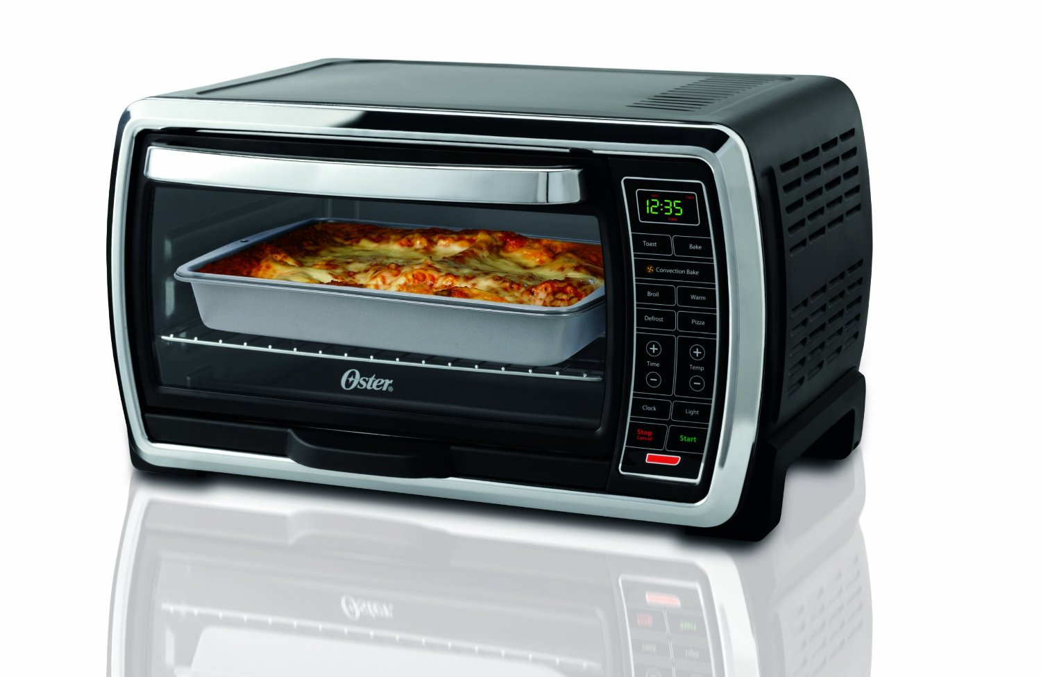 Top 10 Countertop Convection Oven Reviews The Best Of 2020