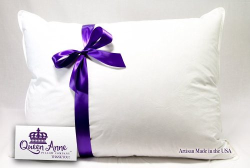 the-original-queen-anne-pillow-french-goose-down-pillow-luxury-pillow-treat-yourself-to-our-familys-finest-pillow