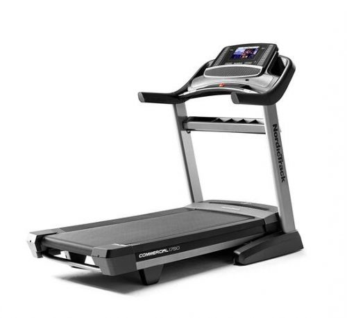 NordicTrack Commercial Treadmill Series (Model 1750, 2950, & 2450)