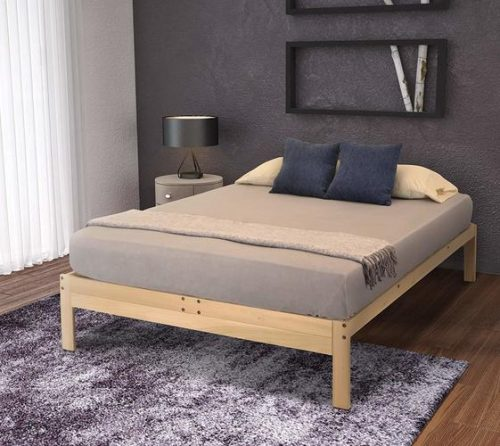 Top 10 Best Cheap Full Size Beds Reviews — Knowing Your Options