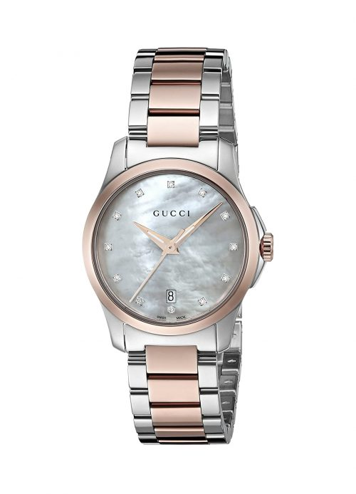 Top 10 Best Gucci Watches for Women — Greatest Reviews for You (2020)