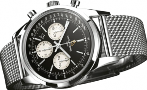 Top 10 Best Breitling Transocean Watches — Greatest Reviews of 2020
