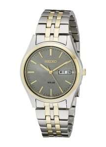 Top 10 Best Seiko Watches for Men — Full Reviews of Popular Models of 2020