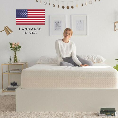 Top 10 Best Extra Firm Mattress Reviews Buying Guide 2019