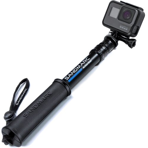 Top 10 Best GoPro Poles & Sticks Review in 2019 — Which One to Buy?