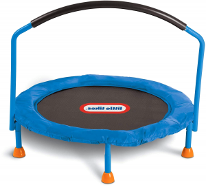 Top 10 Best Toddler Trampoline Reviews — Your Ultimate Guide (2020)