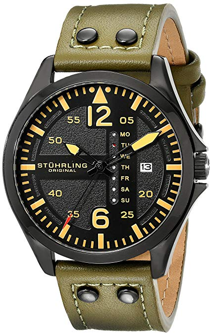 Top 10 Best Aviation Watch Reviews — A Step by Step Buyer's Guide (2020)