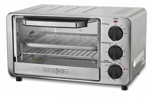 Top 10 Countertop Convection Oven Reviews —  Choose the Best One for Yourself in 2019