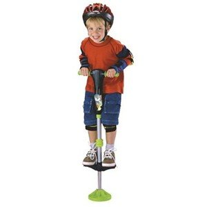 Fisher-Price Grow-to-Pro Pogo