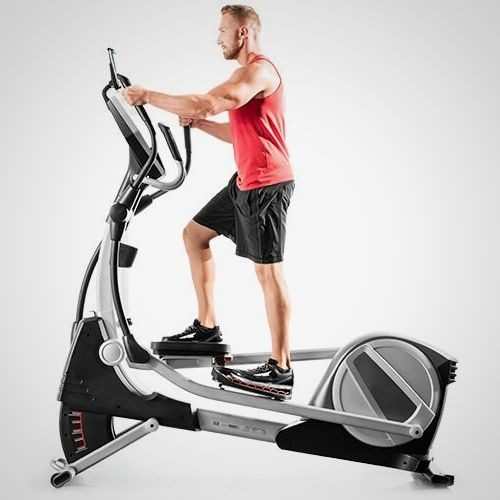 Choosing An Elliptical Trainer?