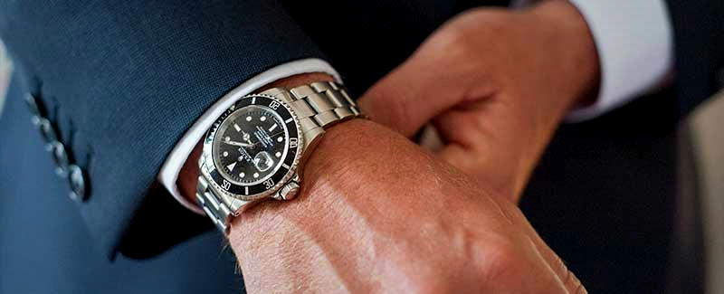 Rolex Explorer II Automatic Men's Watch Review — Is It Worth Buying in 2020? jonsguide.org