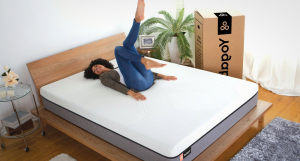 Yoga Bed Luxury Memory Foam Mattress Review — All the Subtle Details (2020)